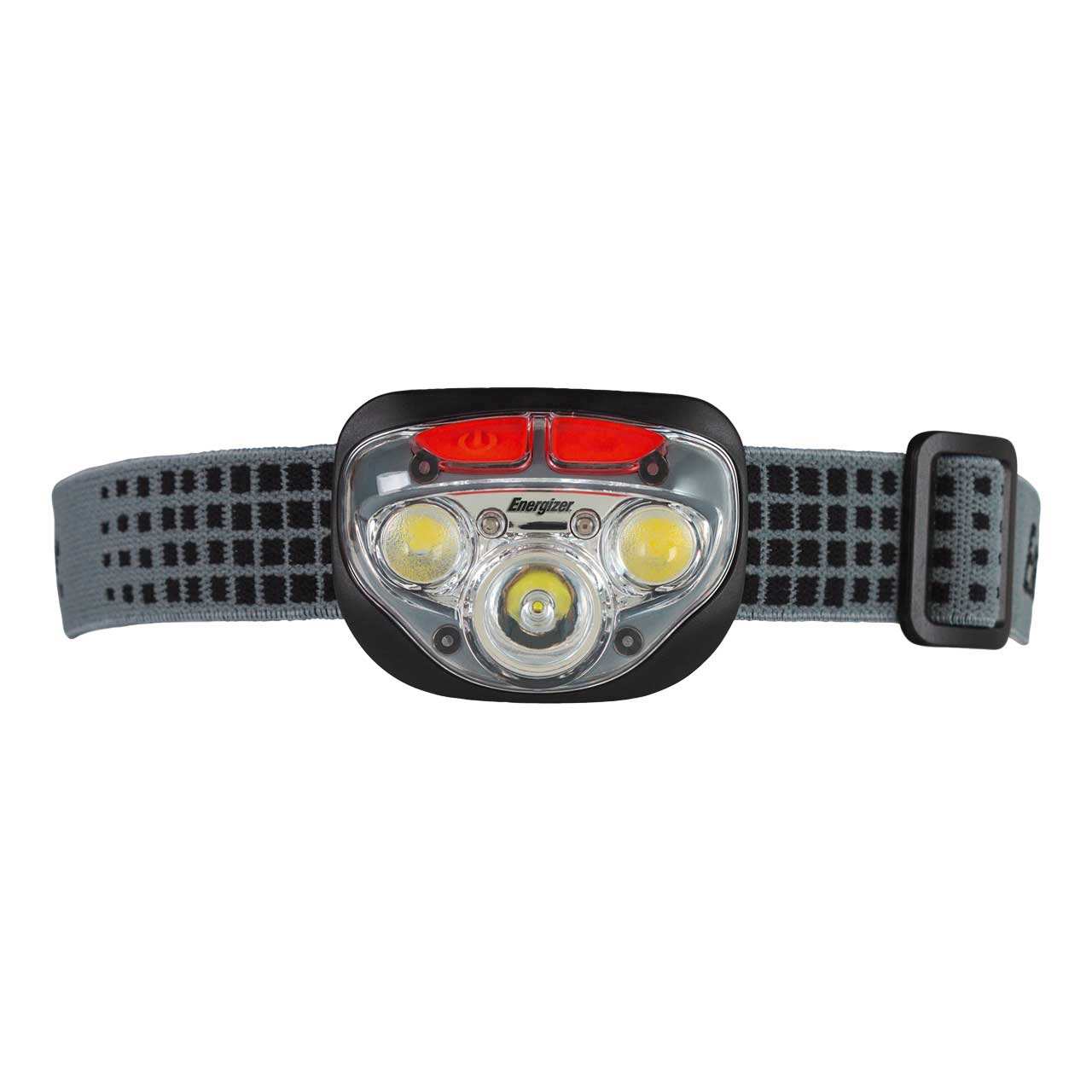LEDKopflampe Vision HD+ Focus