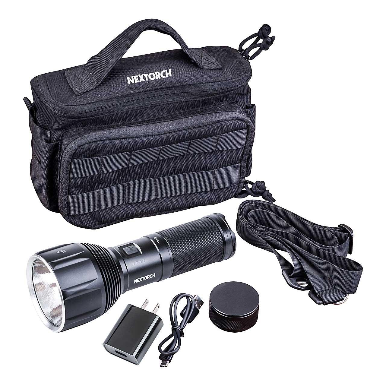 LED Taschenlampe Saint Torch 11
