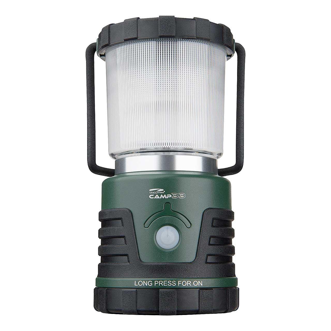 CAMP 33 LED Laterne